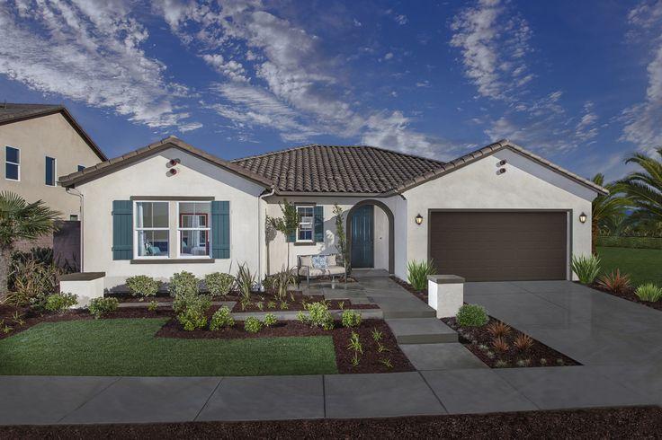 Hawthorne at Mahogany Hills, a KB Home Community in Murrieta, CA (Riverside / San Bernardino)