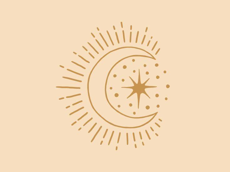 Moon & Star icon