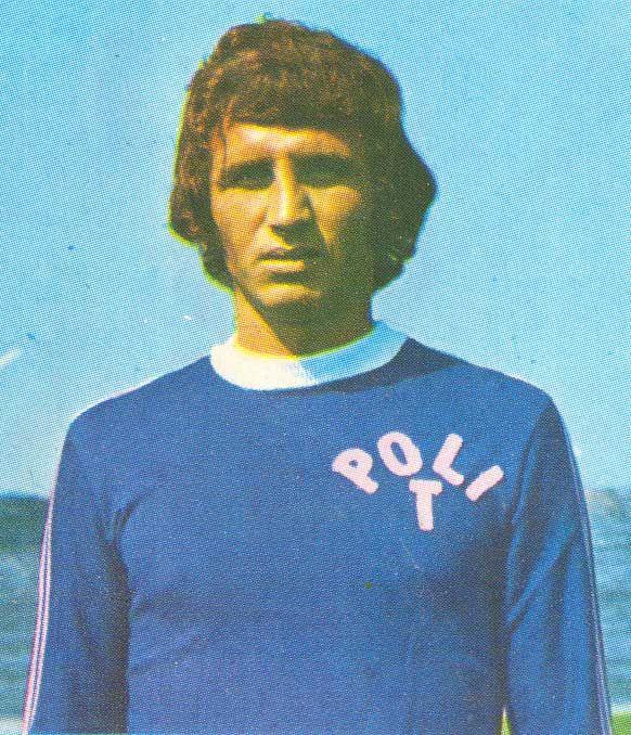 Tu știi cine este Dan Păltinișanu?