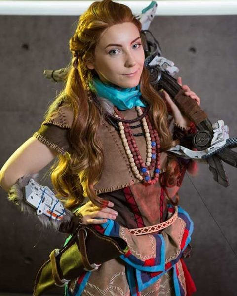 23 best images about Gaming - Aloy, Despite The Nora on Pinterest