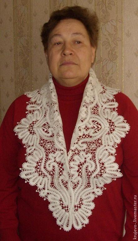 Серый узорчатый пуловер с доставкой