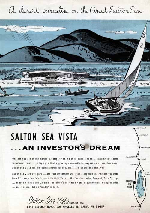17 best images about salton sea on pinterest resorts for Salton sea fishing report