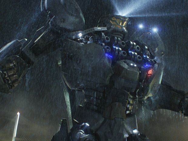 Robo stop: Machines are taking over the movies - at least in film critic Chris Knight's top cultural lesson of 2013.