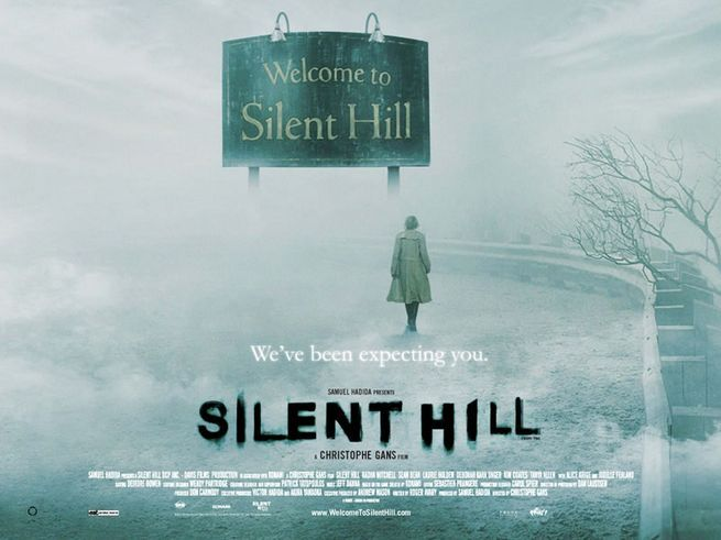31 Days of Horror Movie Reviews: Silent Hill
