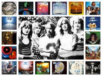 MUSIC OVER SIX CENTURIES:  🎸🎼🎹ELOY🎹🎼🎸   Progressive Art Δημιουργήθηκαν...
