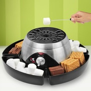 S'mores roaster - say what?