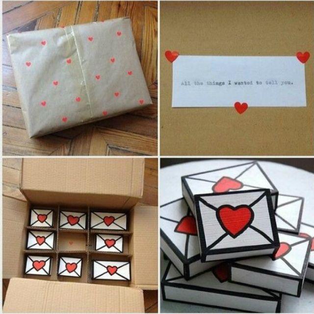 Cartao Para Dia Dos Namorados 36 Ideias Criativas Passo A Passo