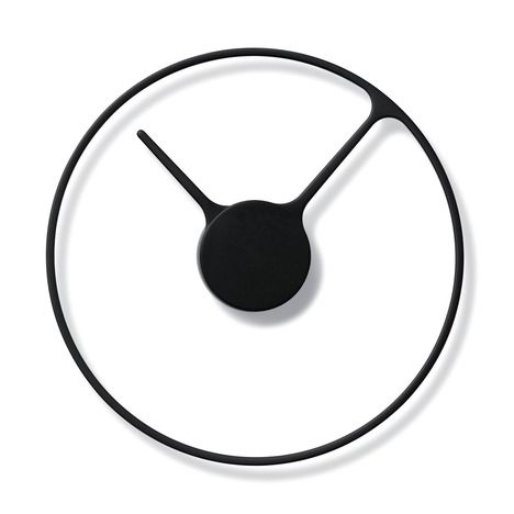 Time Clock by Jehs + Laub.