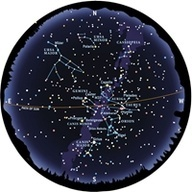 There are a number of great resources available on the web for students studying stars and constellations. Teachers can use these astronomy resources to develop interesting and engaging lesson plans for their classes.