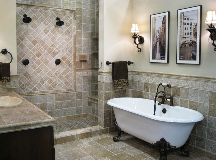 Clawfoot Tub Bathroom Design Ideas ~ Best claw foot bathtub ideas images on pinterest