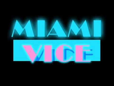Miami Vice theme song - YouTube