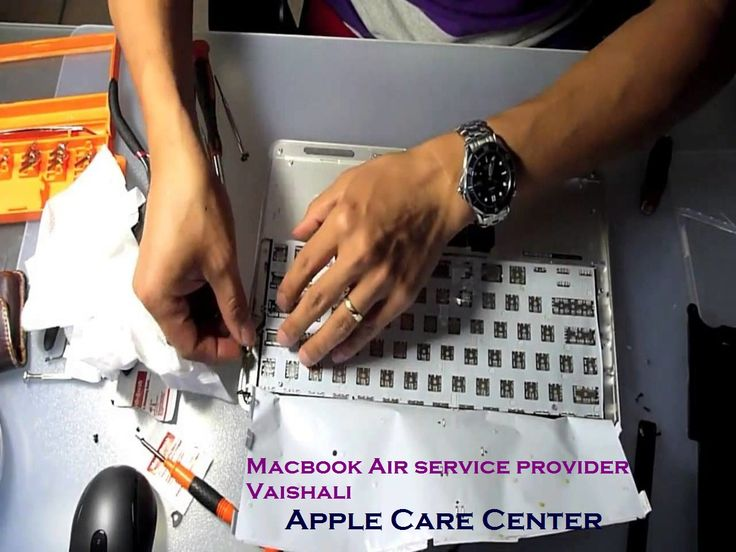 Apple Care Center provides you onsite repair services for your Mac Book Air in Vaishali. It is one of the very few companies providing professional tech support services to individual, home, and corporate users with detailed AMC / Support packages. We are also the pioneers in creating a state of the art and highly competitive computer repair services at great value prices. We provide home and office computer repair services in the Vaishali.