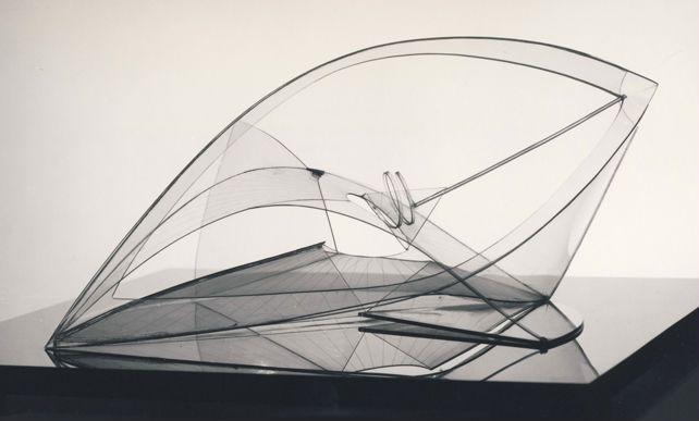 Gabo, Spiral Theme, n.d.