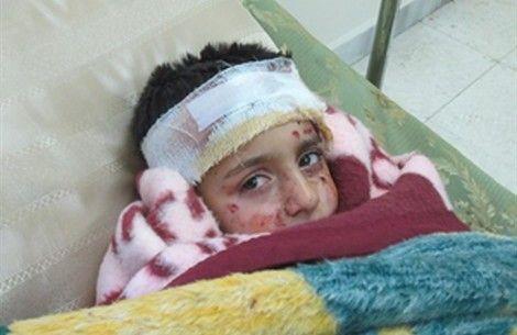 I bambini della Siria: perché ci abbandonate? - VanityFair.it