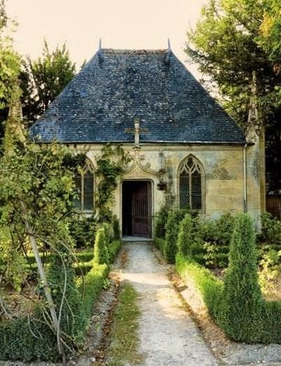 284 best images about guesthouses and outbuildings on for French country cottage magazine