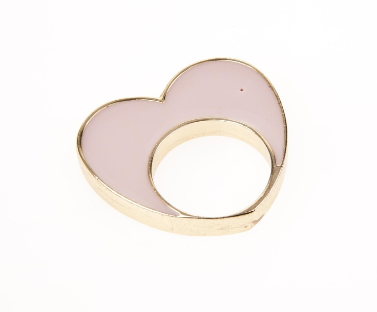 Ring from Sass Diva