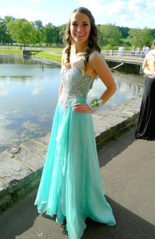 Prom dress $500 cash