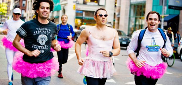 22 Ridiculous Stag Do Dares and Challenges List