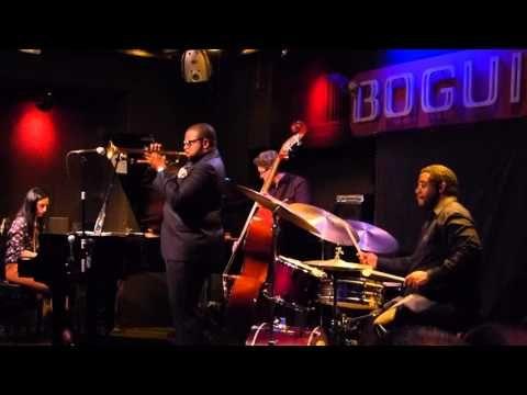 "JEREMY PELT QUARTET / Bogui Jazz, 28 de octubre de 2015 / ""Everything You Can Imagine Is Real"" - YouTube"