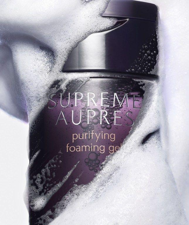 maybe for SHAMPOO-CONDITIONER-LOTION shot/  Supreme Aupres | #Shiseido | Skincare