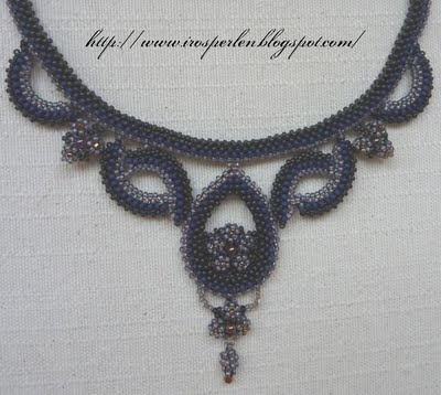 Irosperlen: Chains / Ожерелье