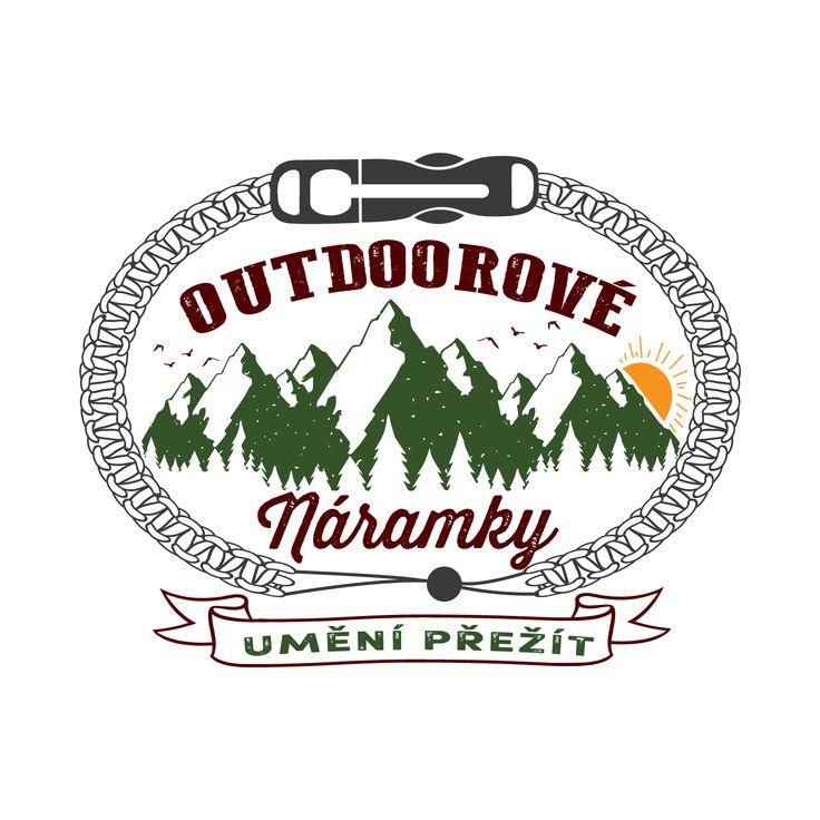 Logo Outdoorové Náramky