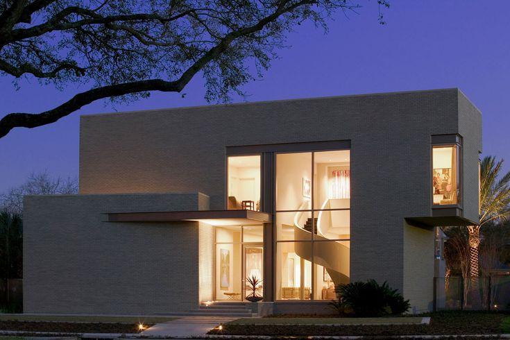 Residence for an Art Collector - Lee Ledbetter & Associates