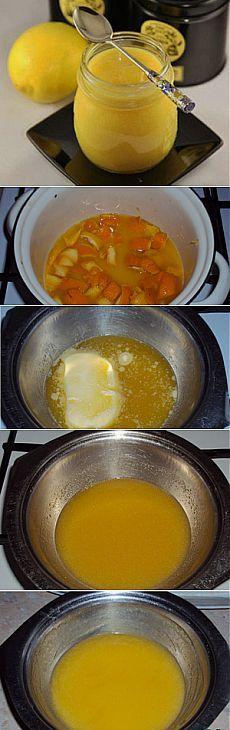 Цитрусовая помадка для выпечки | БУДЕТ ВКУСНО!