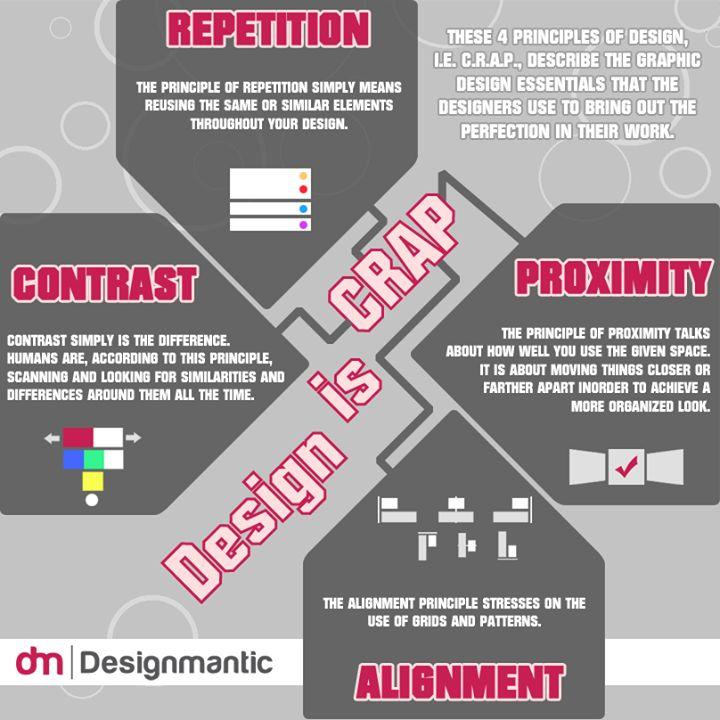 Book Cover Design Principles : Best images about crap design principles on pinterest