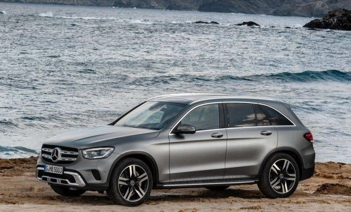 Everything You Need To Know About The Next 2020 Mercedes Benz Glc