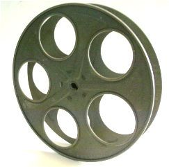 35mm Exposed Movie Film    35MM Film    $0.25 per ft.    Decorative 35MM Exposed movie film. Sold by the foot from 1 foot to 1000 feet rolls. Update your shopping cart to as many feet as needed. Sold as 1 piece. Each feet of film is only .25 cents.