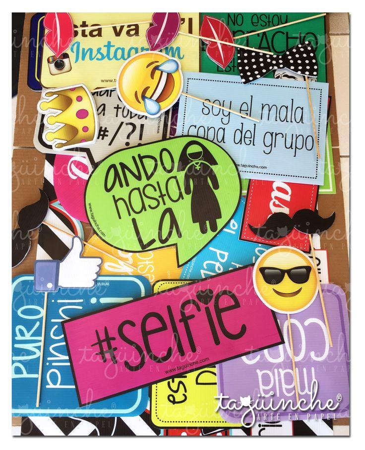 79 best Letreros para fiesta images on Pinterest | Letreros para ...