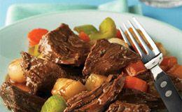 Aprenda a fazer uma saborosa carne de panela