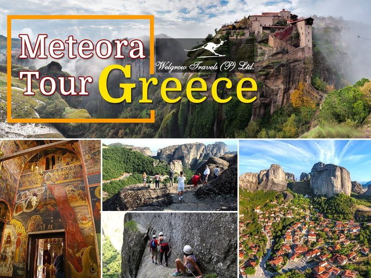 Luxury #MeteoraTours, Greece  #Meteora is one of the most significant monuments in the world, protected by #UNESCO , situated at the northwestern edge of the Plain of Thessaly in central Greece.  Explore #Greece with our Luxury #TourPackages at: www.welgrowgroup.com/luxury-travel-destinations-greece  #WelgrowTravels #LuxuryTravel #Destinations #LuxuryTrip #GreeceTour #coupletour #couple #lovebird#luxuryhotel #beach  #attractions…