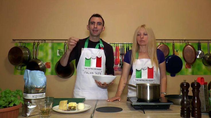 Мастер-класс Ризотто с шафраном как правильно приготовить варить рис ита...