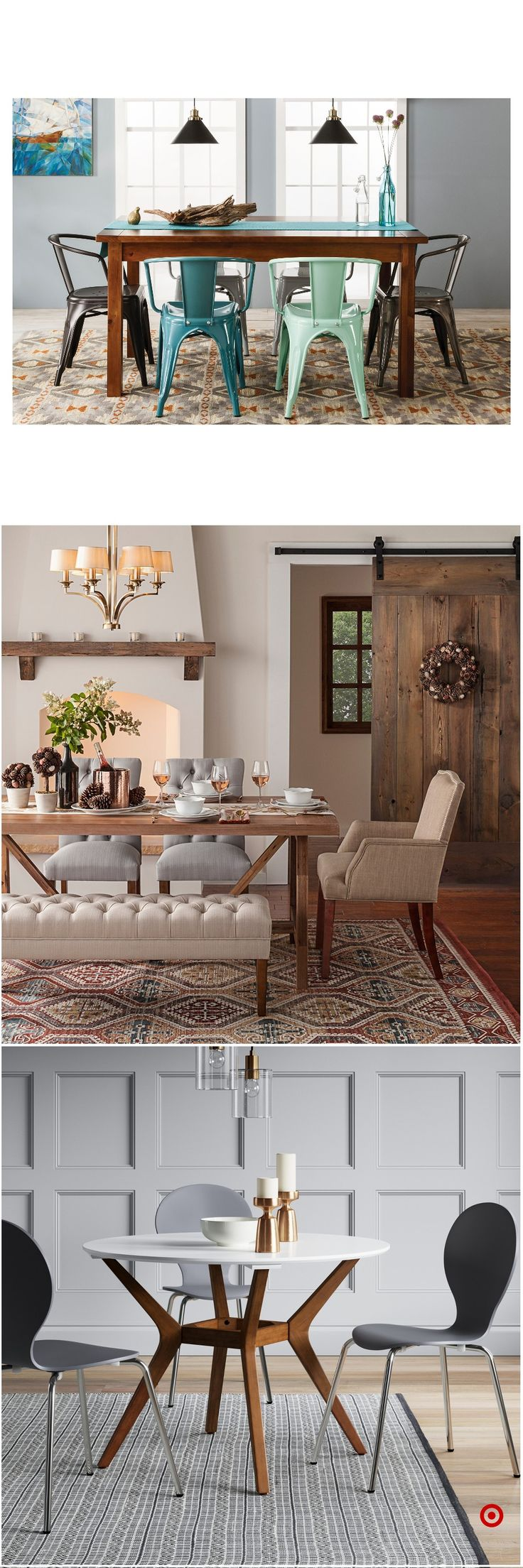 Shop Target for dining tables you will love at great low prices. Free shipping on orders of $35+ or free same-day pick-up in store.