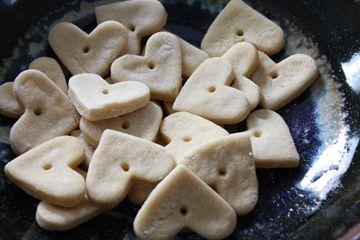 Easy (Microwavable) Salt Dough Recipe | Katherine Green's Blog