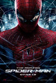 The Amazing Spider-Man - July, 3, 2012