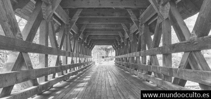 Conoces la escalofriante leyenda del Puente de los Duendes?
