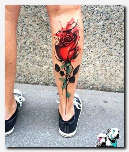 70+ Gorgeous Rose Tattoos That Put All Others To Shame | Rose Tattoo ...