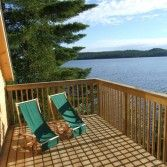 Algonquin Park Couples Island Retreat Vacation