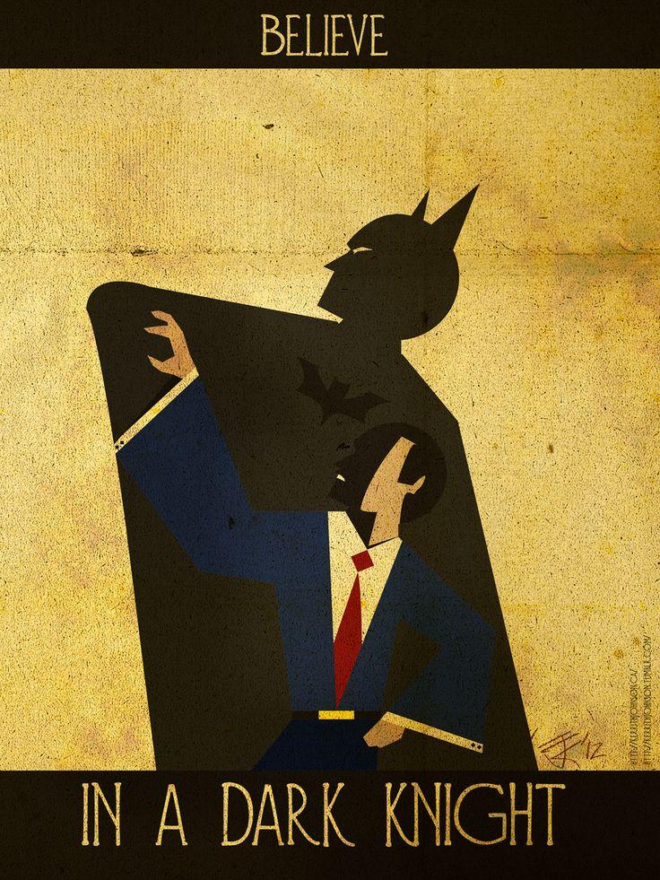 Geek Mythology, Believe comicsfoBelieve rever: DC Comics:...