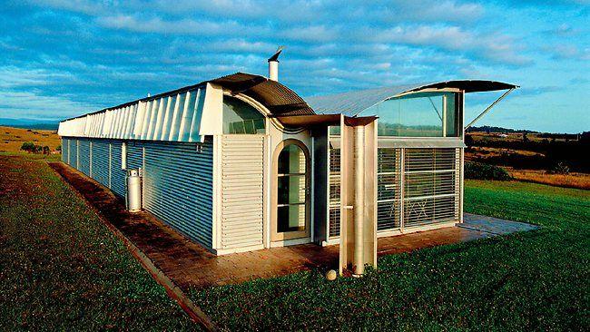Magney House / Glenn Murcutt