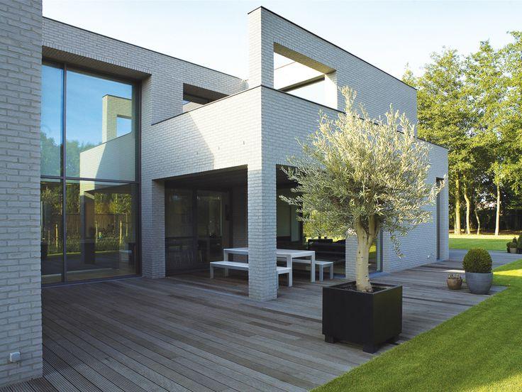 ar+ architectuur / woning braaschaat