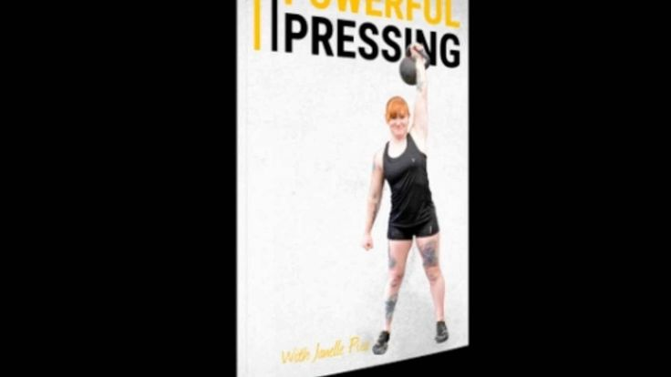 Powerful Pressing Review - Worthy or Scam? - PDF Book Download