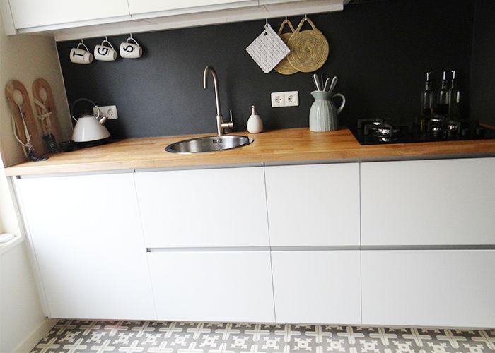 Houten Keuken Ikea : 1000+ images about keuken bijkeuken on Pinterest Ikea, White