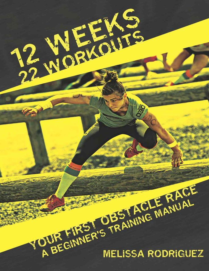 Free Tough Mudder Training Program | My Exercise Coach