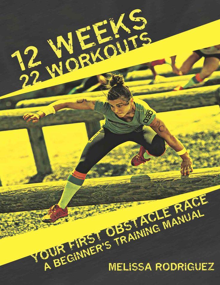 Free Tough Mudder Training Program | My Exercise Coach