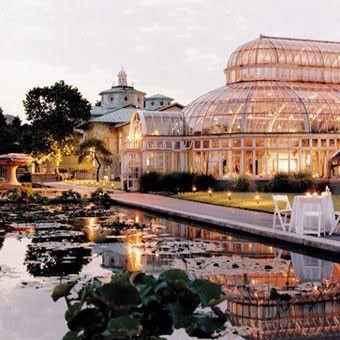 resort inside dome 1