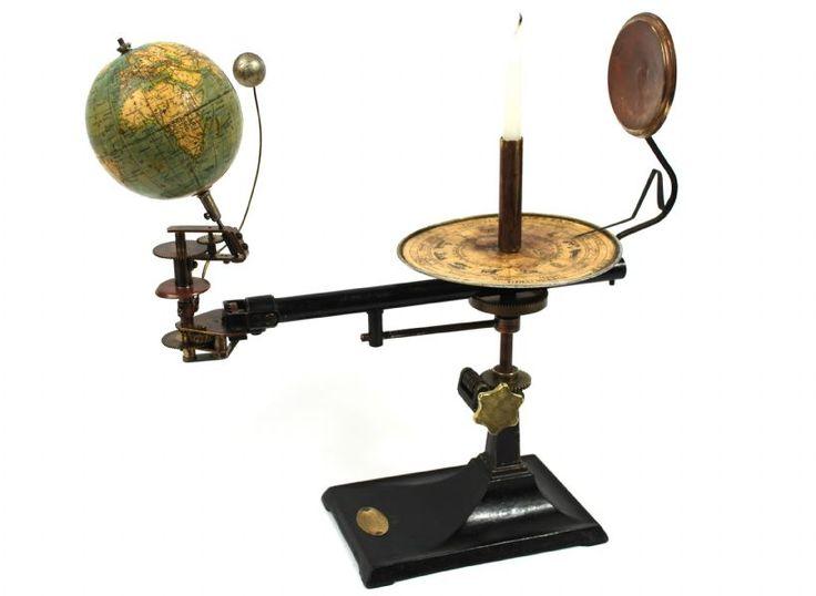antique astronomy tools - photo #21
